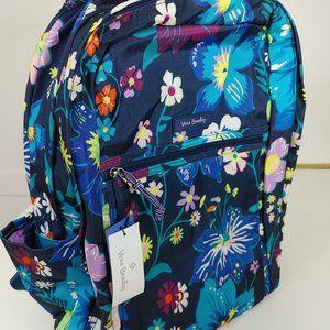 Vera Bradley Lighten Up Grand Backpack NWT